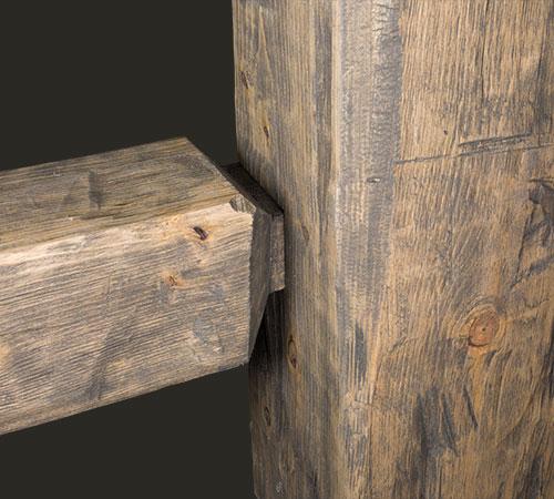 Hand Hewn Vintage Wood Beams Barn Beam Company Of New